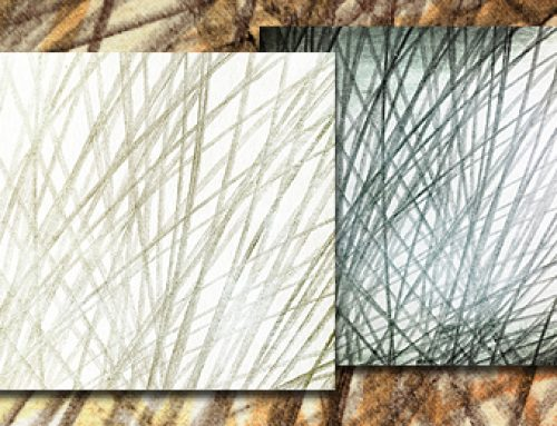 PhotoMelange Pencil Sketch Texture Set